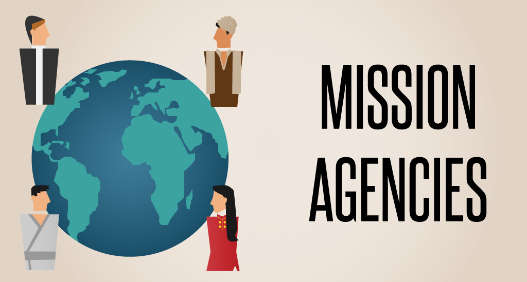 mission-agencies